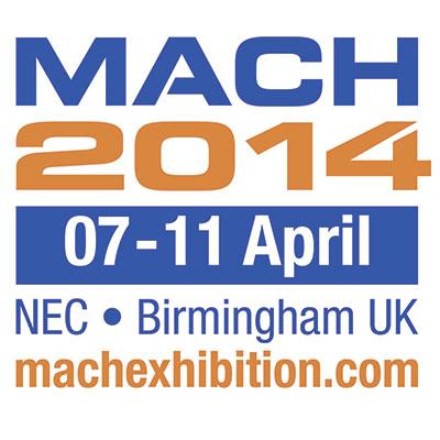 MACH 2014 Exhibition