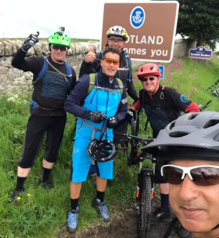 Rossy Rays Charity Bike Ride 2019